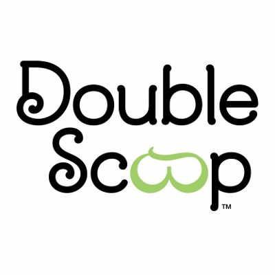 Double Scoop Logo