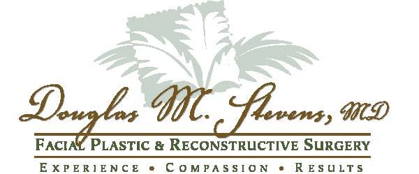 Douglas M. Stevens, MD Logo