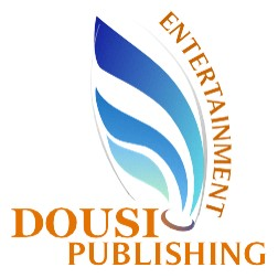 Dousic Entertainment Publishing Logo