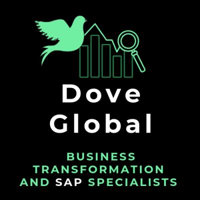 Dove Global Ltd. Logo