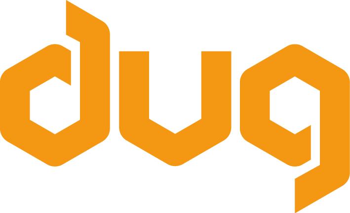 DownUnder GeoSolutions Logo