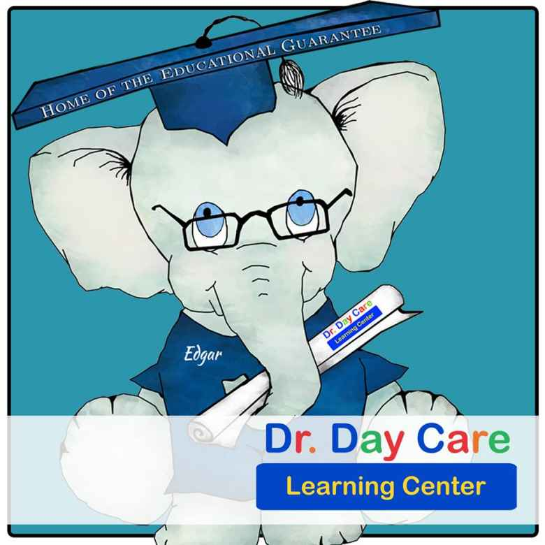 Dr. Day Care Logo
