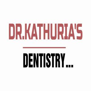Dr. Kathuria's Dentistry Logo