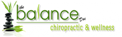 Balance Chiropractic and Wellness Logo