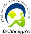 Dr Shreya's Homeopathy Logo