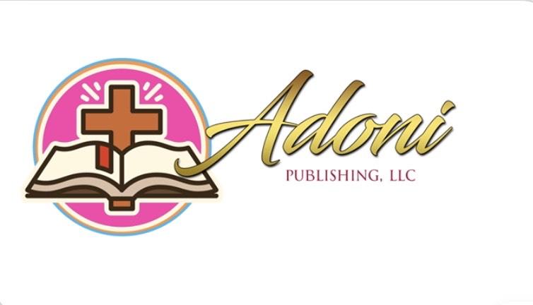 Adoni Publishing LLC Logo