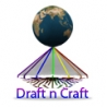 Draft_n_Craft Logo