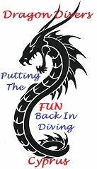 Dragon Divers Logo
