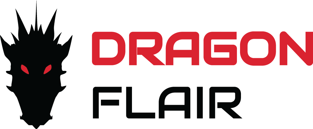 Dragon Flair Logo