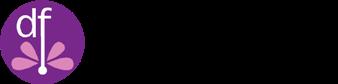 Dragonfly_Flowers Logo