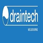 Draintech Melbourne Logo