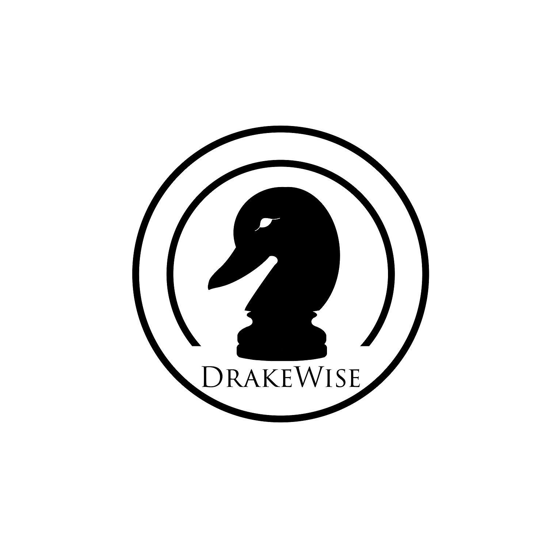 DrakeWise Productions LLC Logo