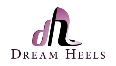 Dream Heels Logo