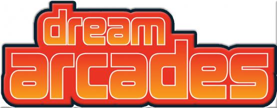 Dream Arcades Inc Logo