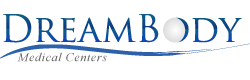 DreamBody Medical Centers Logo