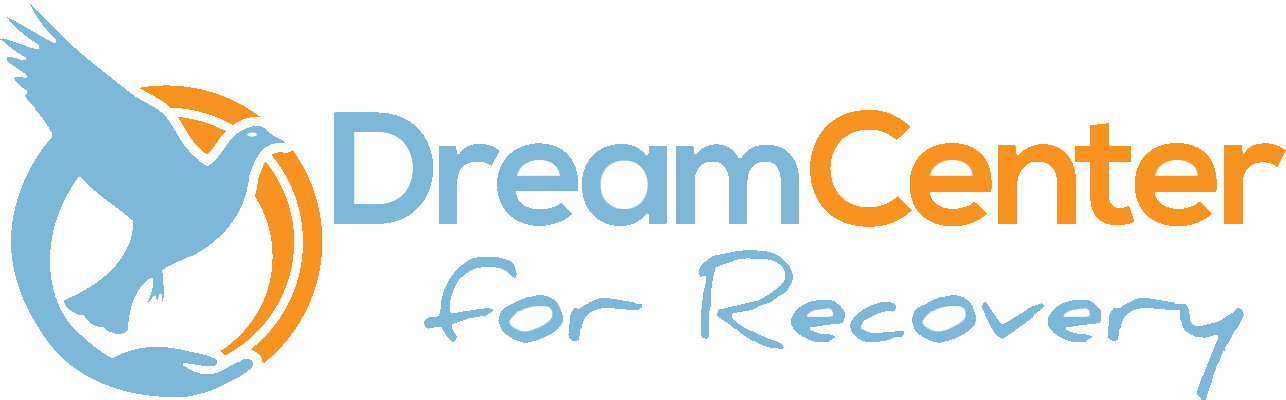 DreamCenter4Recovery Logo