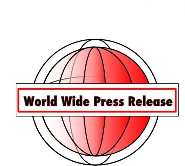 World Wide Press release Logo