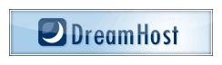DreamHost Logo