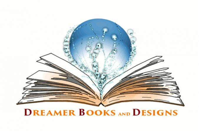Nance Bulow Morgan- Author Logo
