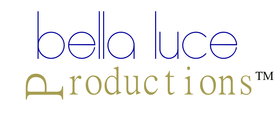Bella Luce Productions Logo