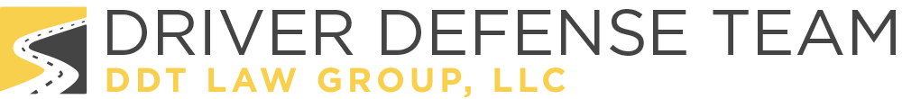 Driver Defense Team Logo