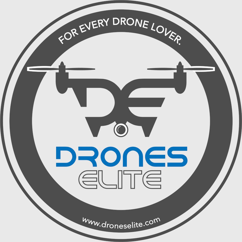 Drones Elite Logo