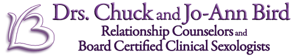 Drs. Chuck and Jo-Ann Bird Logo