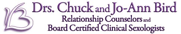 Drs. Chuck and Jo-Ann Bird Logo