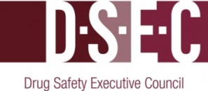 Drug Safety Executive Council (DSEC) Logo