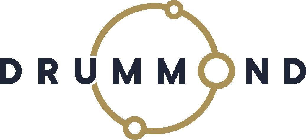 Drummond Group Logo