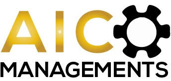 AIC MANAGEMENTS Logo