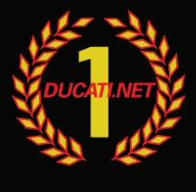 Ducati.net Logo