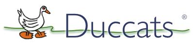 Duccats Logo