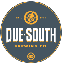 Due South Brewing Co. Logo