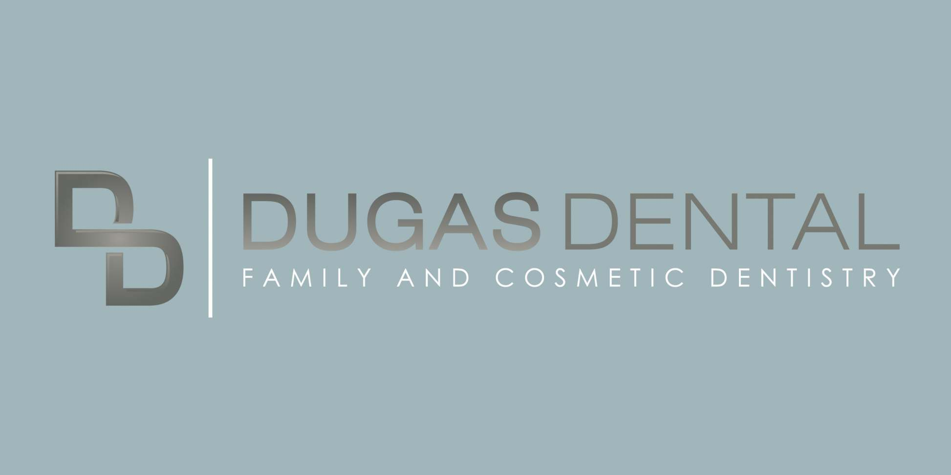 Dugas Dental - Family and Cosmetic Dentistry Logo