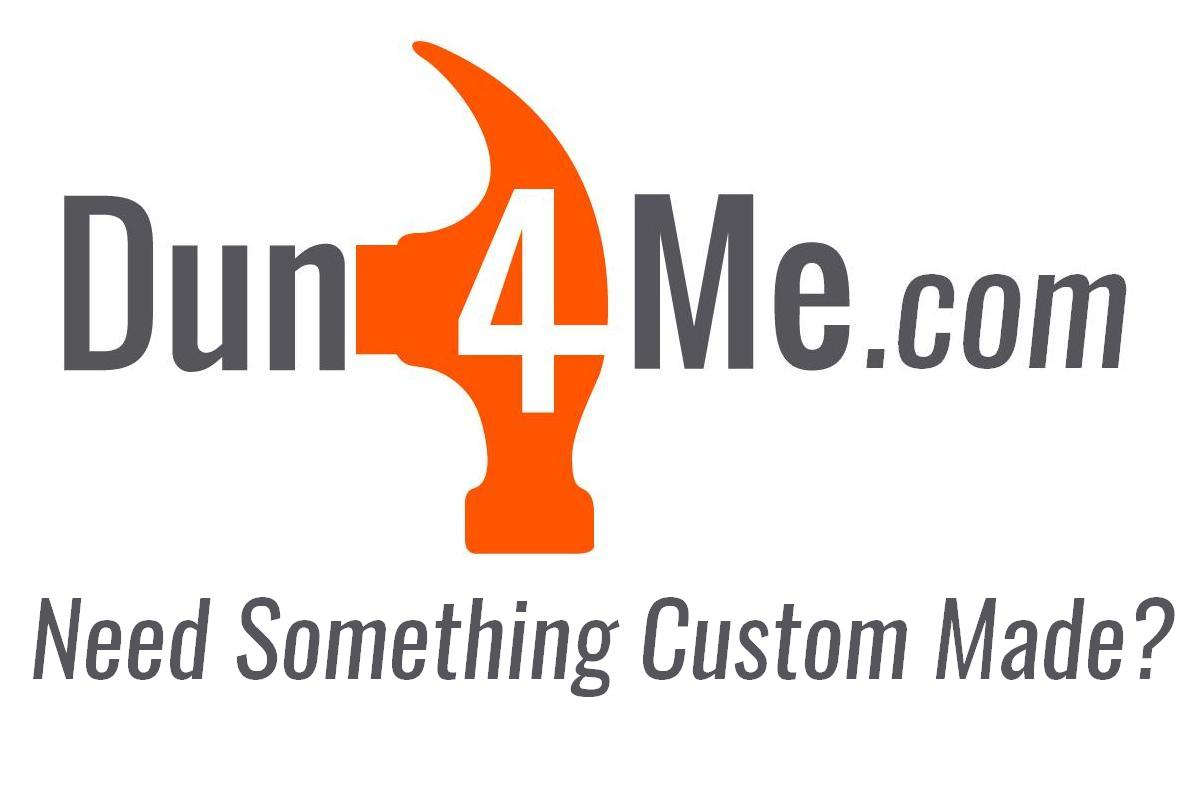 Dun4Me Logo