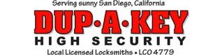 Dup-A-Key Logo