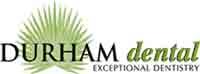 DurhamDental Logo