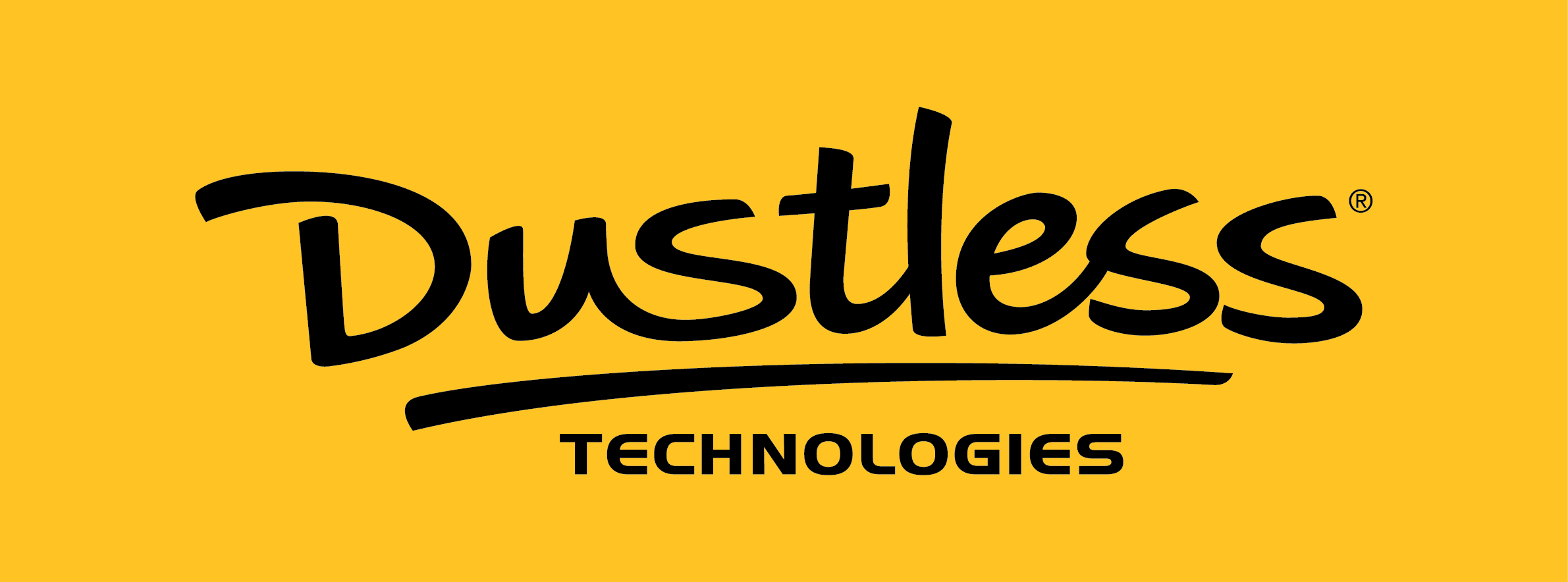 Dustless Technologies Logo