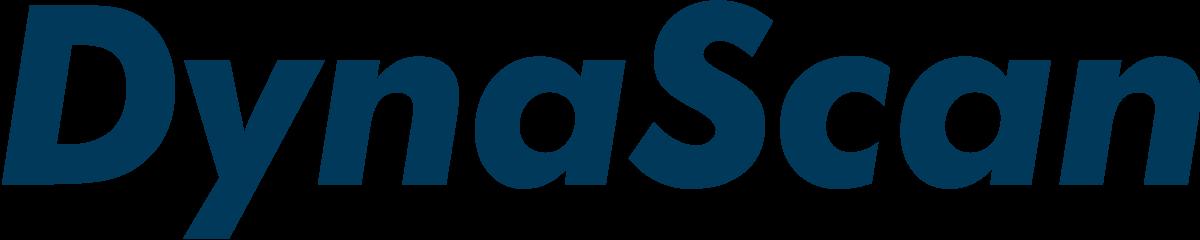 DynaScan Technology, Inc. Logo