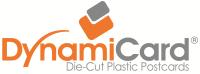 DynmiCard Logo