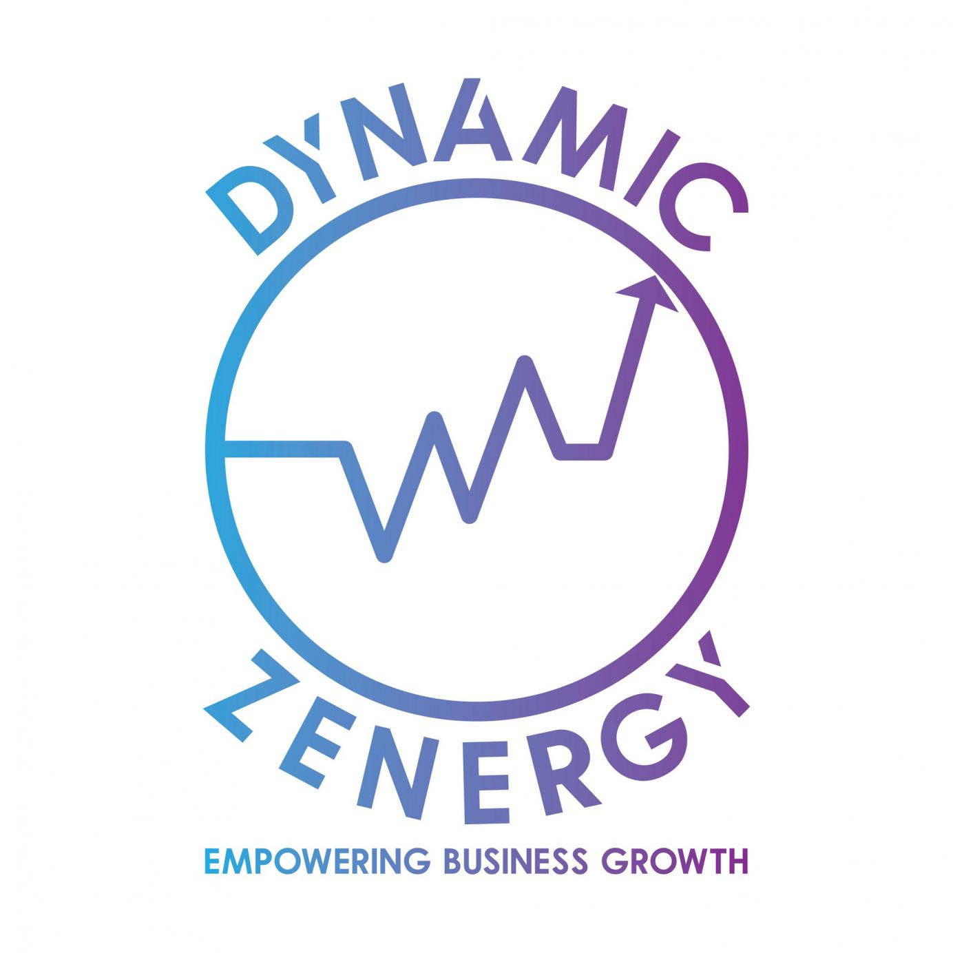 Dynamic Zenergy Logo
