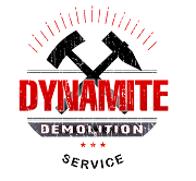Dynamite Demolition Services, Inc Logo