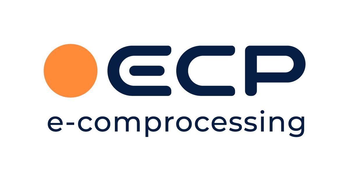 E-Comprocessing Logo