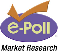 E-Poll Market Research Logo
