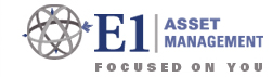 E1 Asset Management Logo