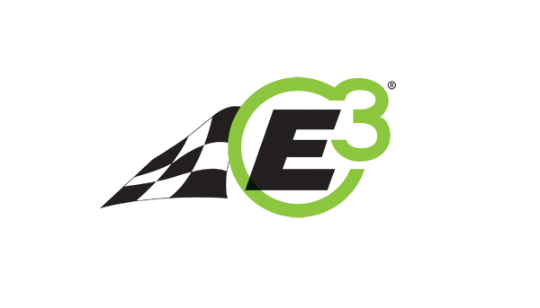 E3 Spark Plugs and Performance Products Logo