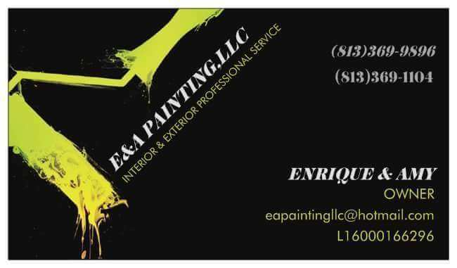 EAPAINTINGLLC Logo