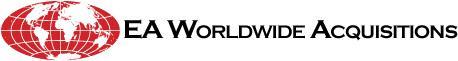 EA Worldwide Acquisitions Logo