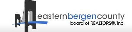 Eastern Bergen County Board of REALTORS Logo